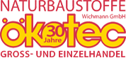 NATURBAUSTOFFE ökotec Wichmann GmbH