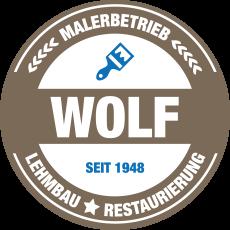 Malerbetrieb WOLF